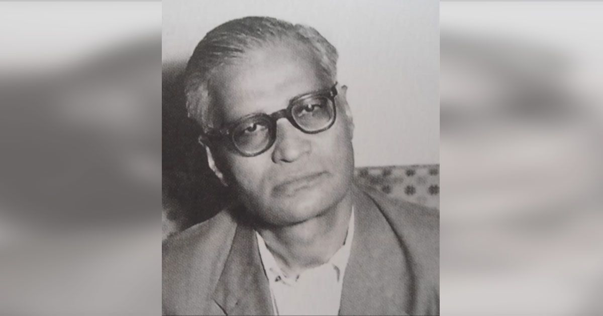 Singer, scholar, teacher, writer: How BR Deodhar gave to music in many ways