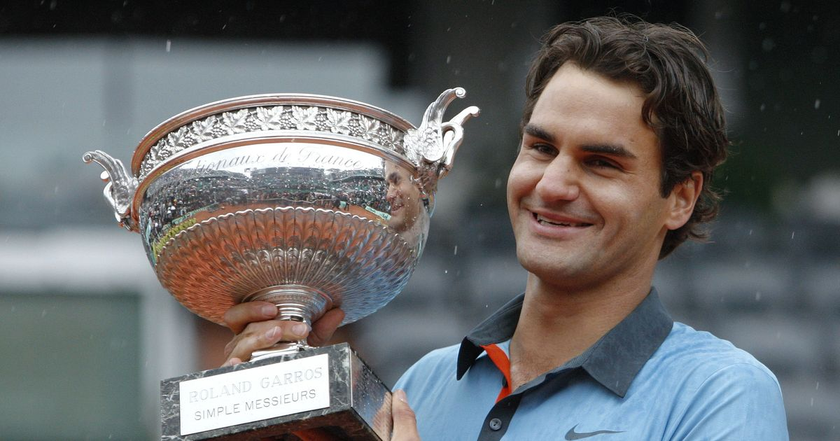 From Rod Laver to Roger Federer: Here are the men who have won the 'Channel Slam'
