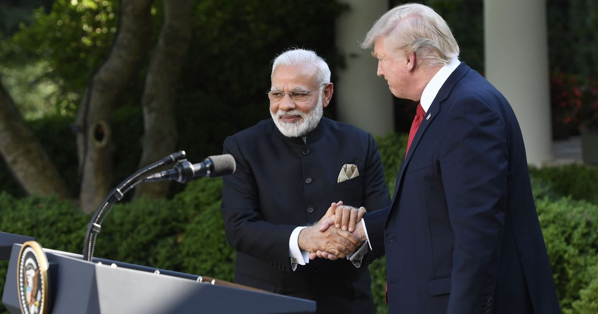 Centre downplays US reference to 'Indian-administered Kashmir', says it happened in the past too