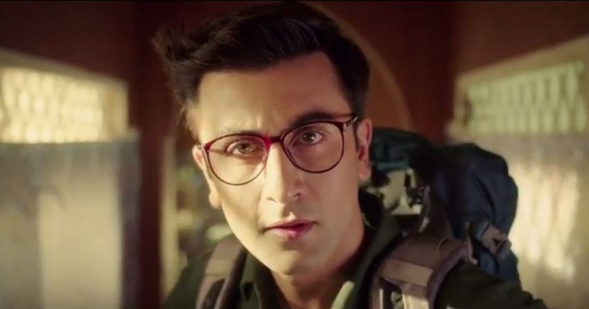 Second 'Jagga Jasoos' trailer has more of Ranbir Kapoor