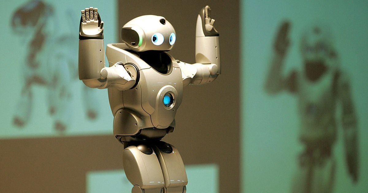 Are robots taking over the world's finance jobs?