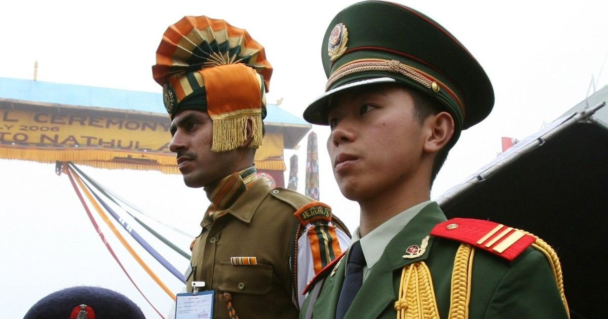 Is India's spurning of China's One Belt One Road project linked to the Sikkim standoff?