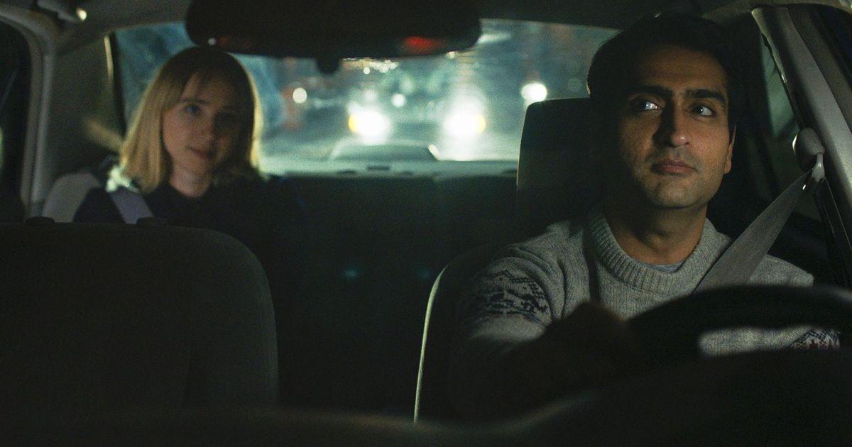 'The Big Sick' film review: Kumail Nanjiani's real-life romance makes for a heartwarming romcom