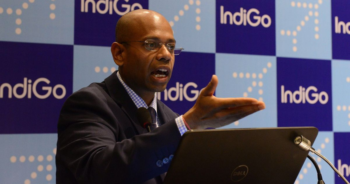 IndiGo says it is interested in buying Air India's overseas business if a  demerger is possible