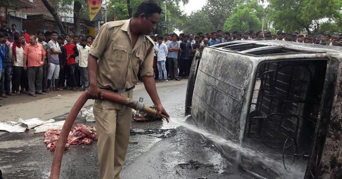 Bajrang Dal activists killed my husband, claims Jharkhand lynching victim's widow: HT