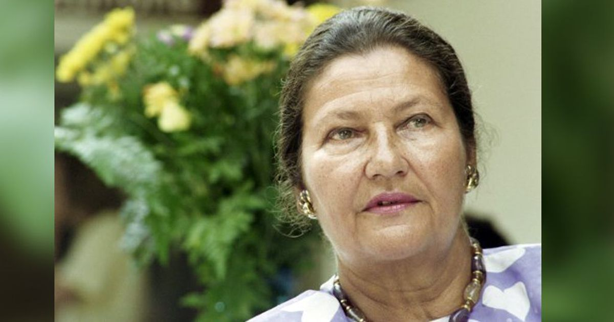 French Holocaust survivor and women's rights advocate Simone Veil dies at 89