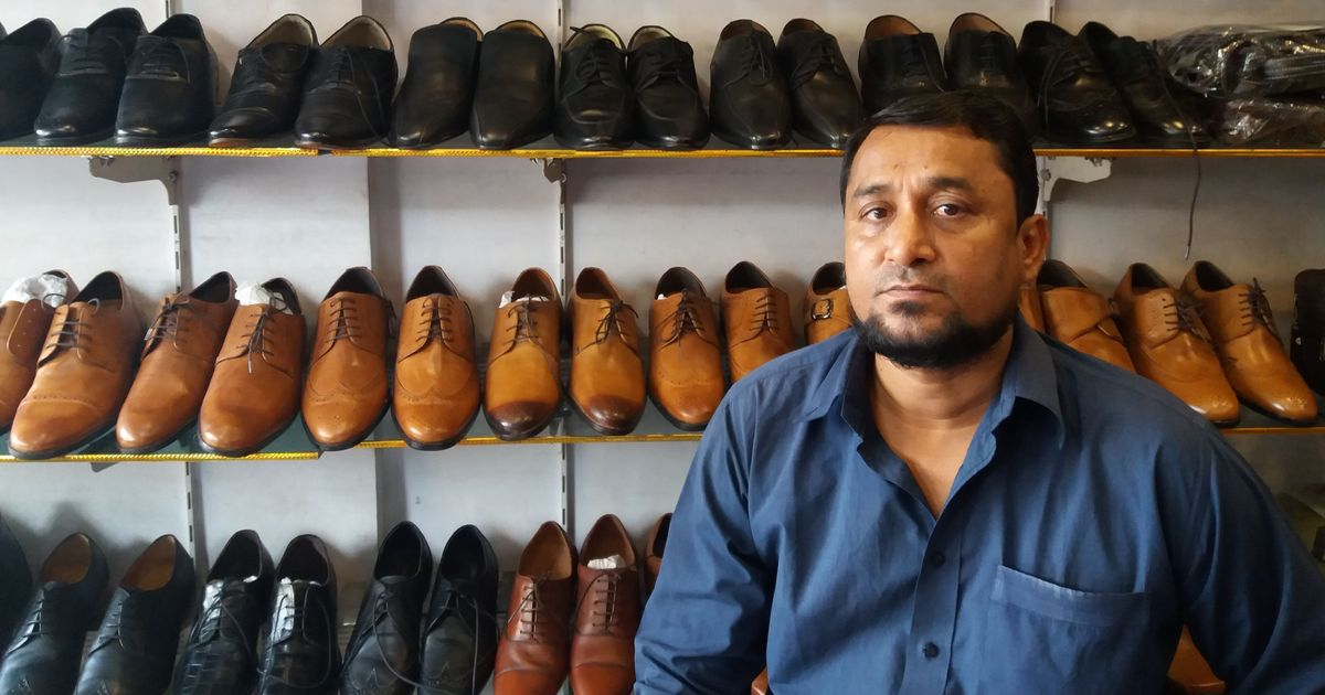 Note ban, beef ban and GST: Dharavi's leather industry braces for a triple blow to business