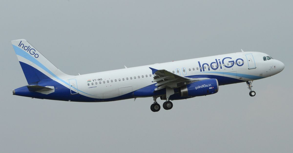 Mid-air collision averted after IndiGo and BSF aircraft came perilously close over Jammu and Kashmir