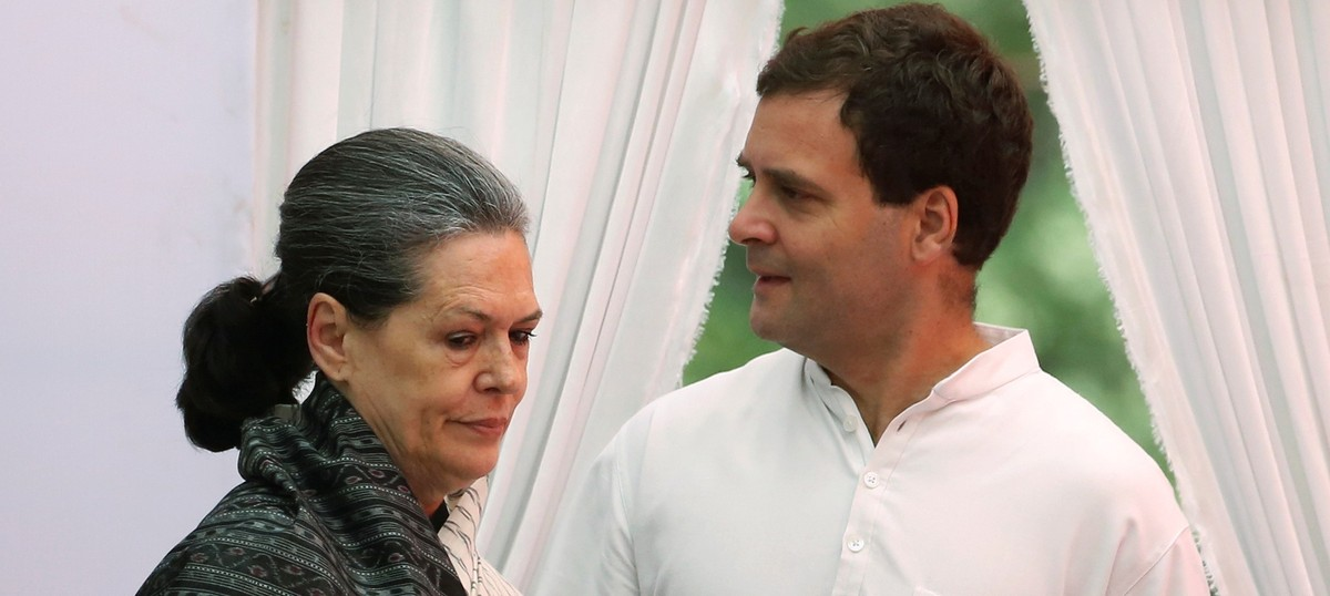 National Herald case: Delhi court issues notices to Sonia, Rahul Gandhi, next hearing on July 22