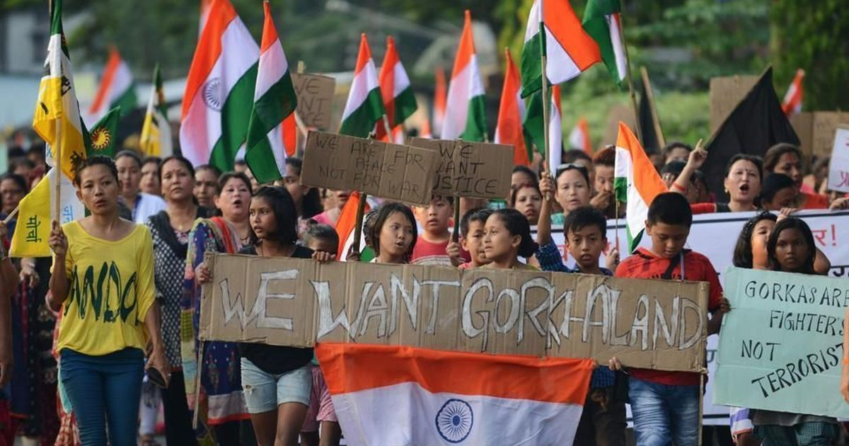 Love, sympathy, support, indifference, silence: How Nepal is responding to the Darjeeling unrest