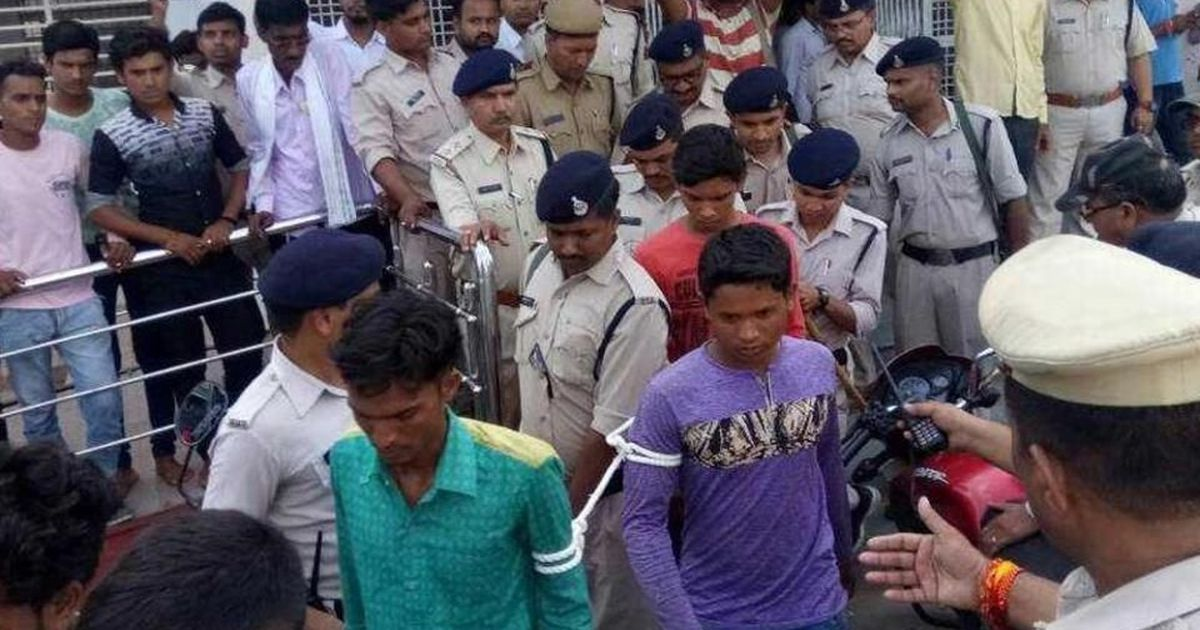 Burhanpur sedition case fits the larger pattern of MP police acting under prejudice and RSS pressure