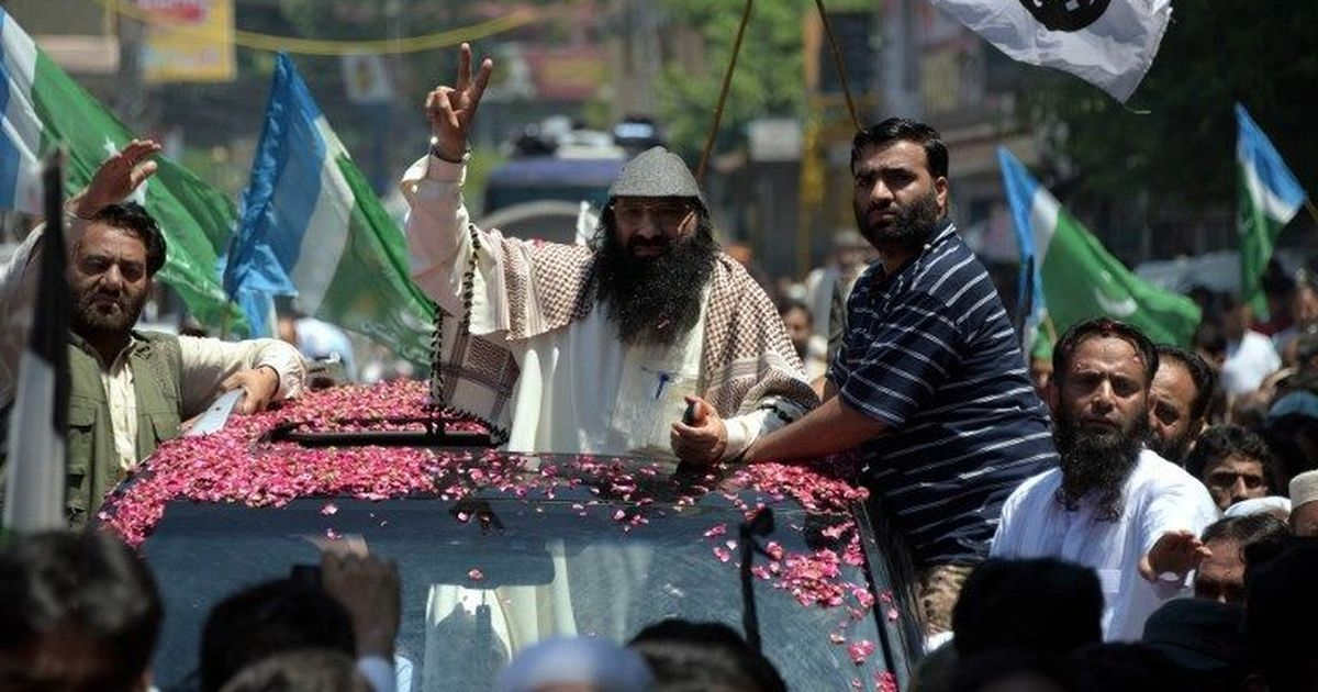 The big news: Hizbul chief admits they conducted militant strikes in India, and 9 other top stories