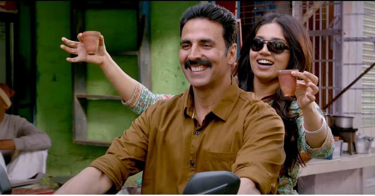 Has 'Toilet Ek Prem Katha' ripped off this short film?