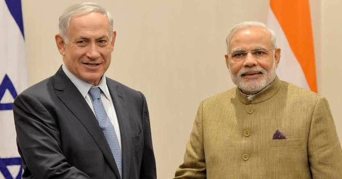 The big news: Modi says India and Israel can fight terrorism more closely, and 9 other top stories