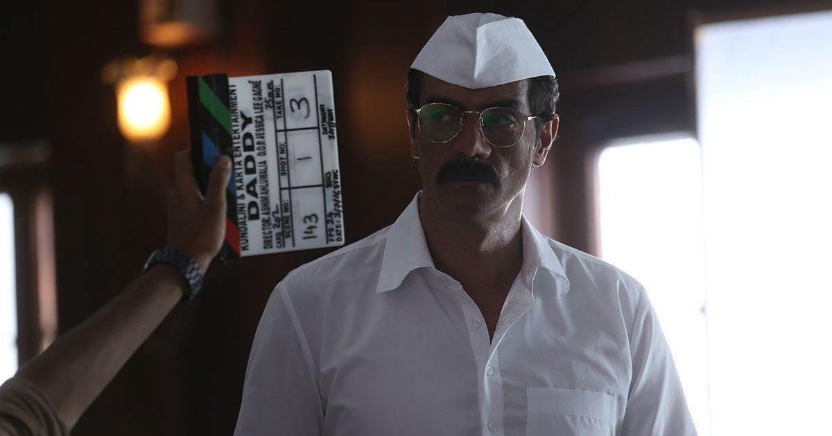 Release date of Arun Gawli biopic 'Daddy' pushed to September