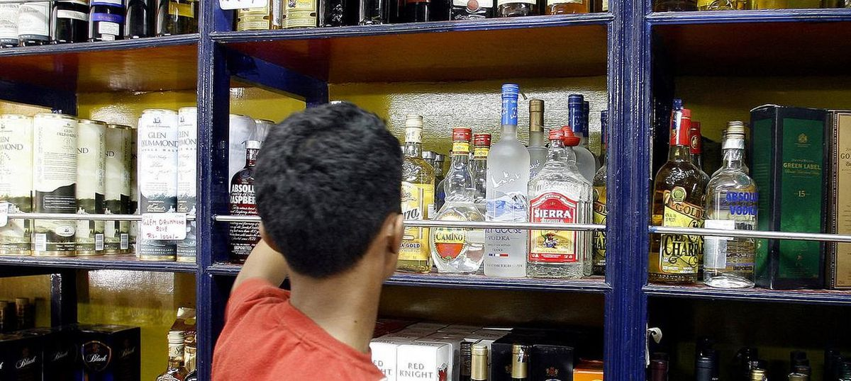 Stores along denotified highways in cities can sell alcohol, says Supreme Court