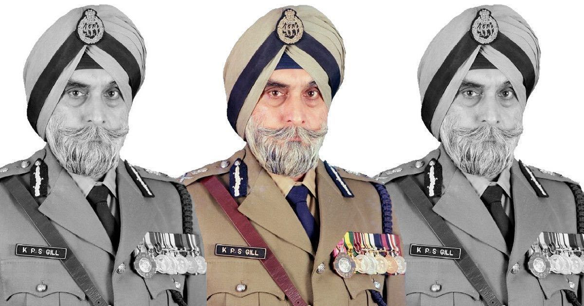 Lessons not learnt: The Left and Right have distorted KPS Gill's success against terrorism