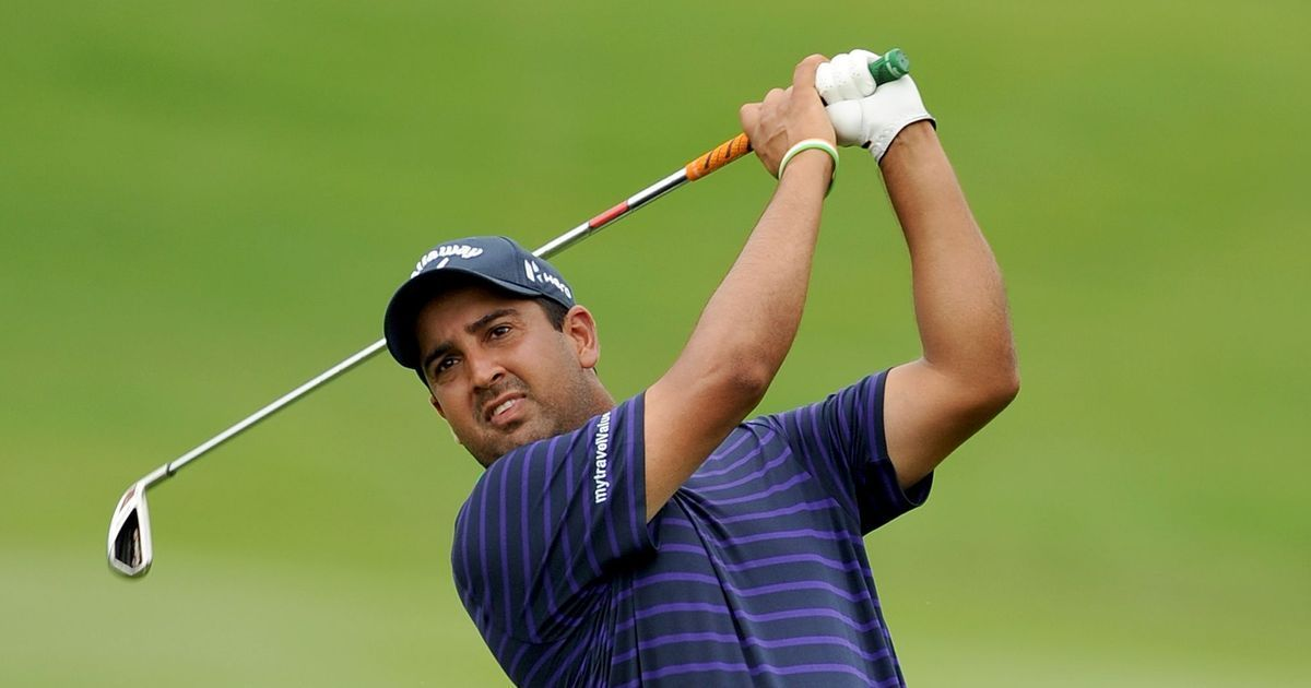 Shiv Kapur to make fifth Major appearance after qualifying for British Open