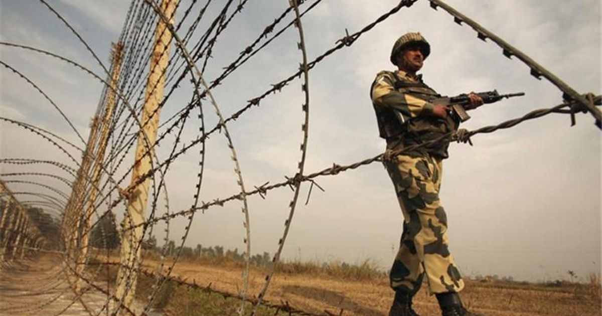 The soldier in his uniform is not India's only true patriot – there are heroes everywhere