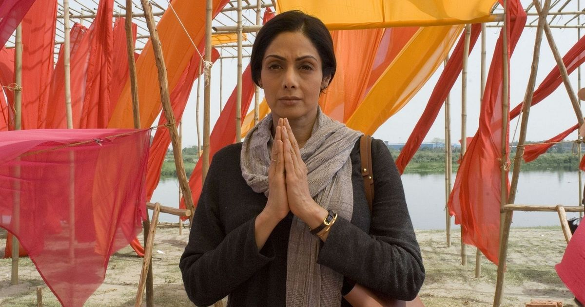 'Mom' film review: A superb Sridevi headlines a stylish but unconvincing rape-revenge drama