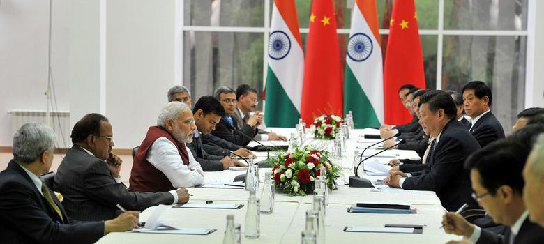 Sikkim standoff with China can be resolved at the diplomatic level, says India