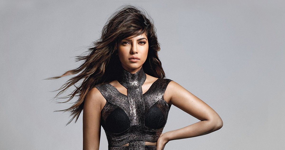 Priyanka Chopra's production house will produce a web series