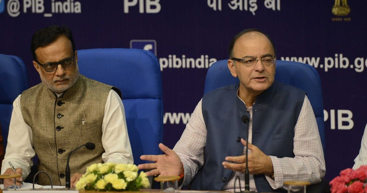 Traders with turnover below Rs 20 lakh per annum will have to register for GST, says Centre