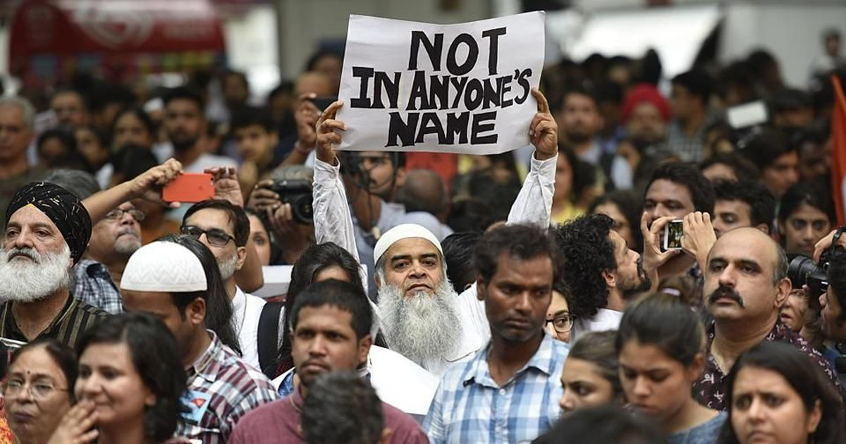 In photos: Not in My Name protests gain traction across the country