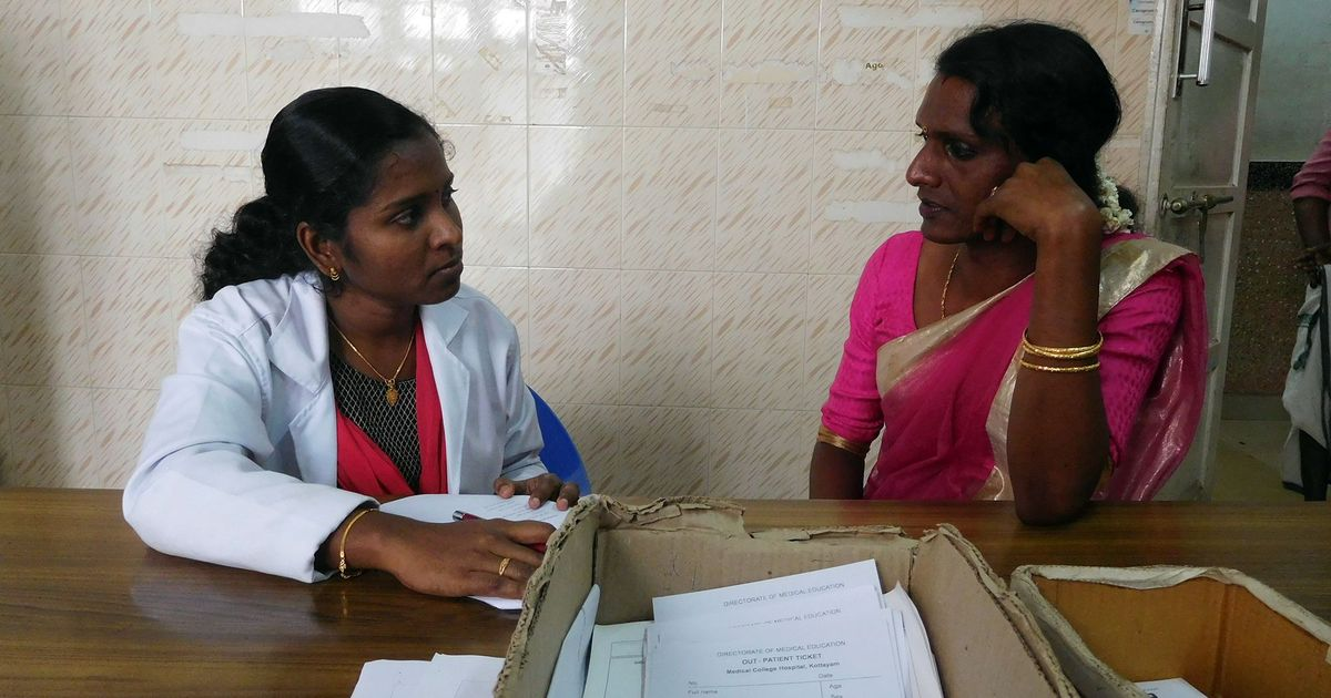 At Kottayam's new transgender clinic, sex reassignment surgeries are in high demand