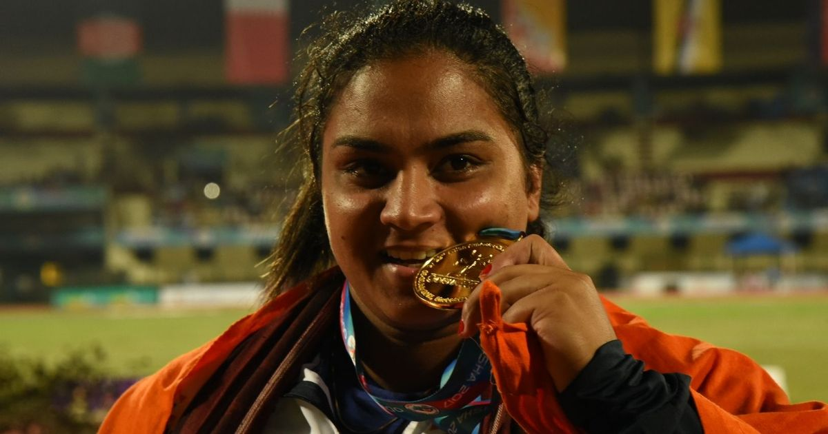 Asian Athletic Championships: Manpreet Kaur and Govindan Lakshmanan lead India's charge on Day 1
