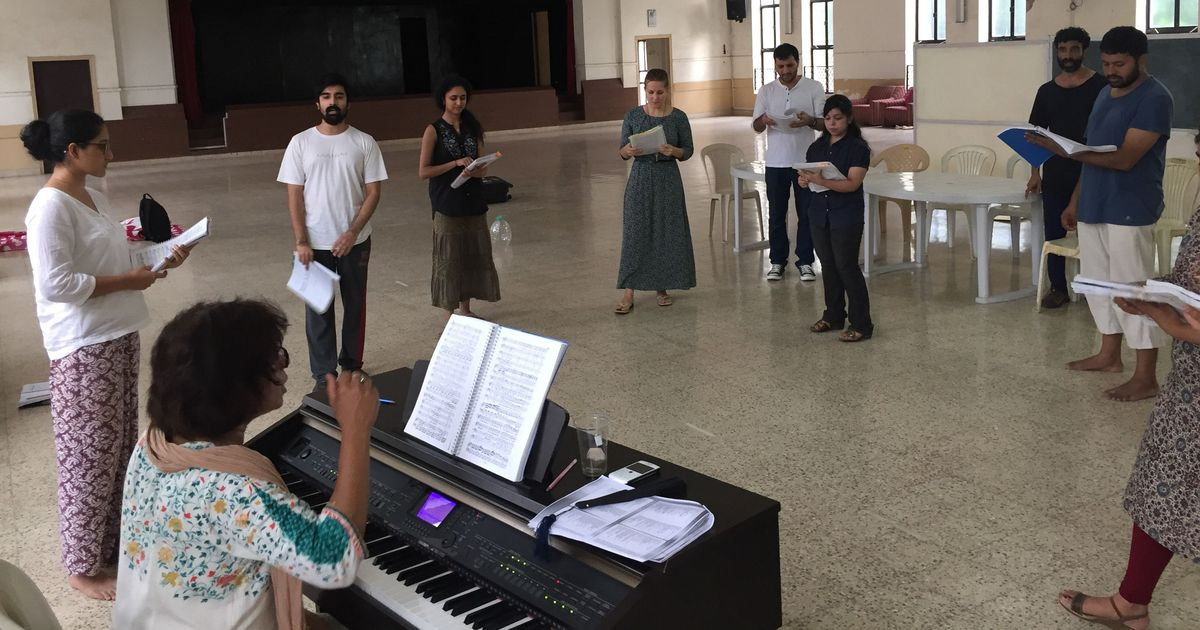 Dowry and arranged marriage: The first opera at Mumbai's Opera House will remind you of Bollywood