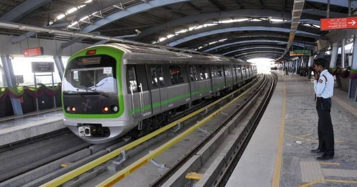 Bengaluru: Metro services resume after BMRCL officials and police hold negotiations