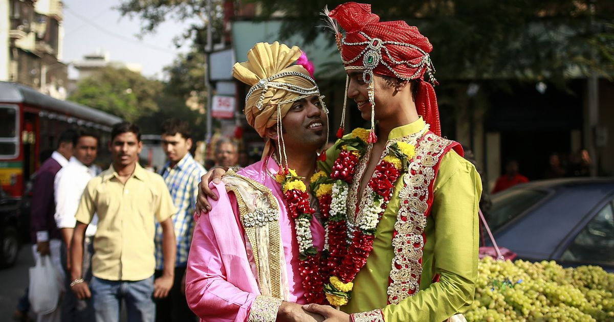 When will marriages and workplaces become queer-friendly?
