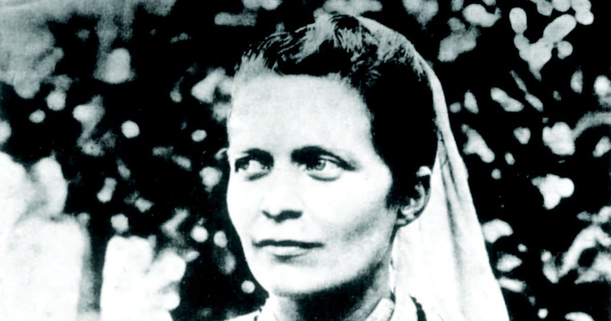 Why Swami Vivekananda had to treat Sister Nivedita harshly (he was committed to celibacy)