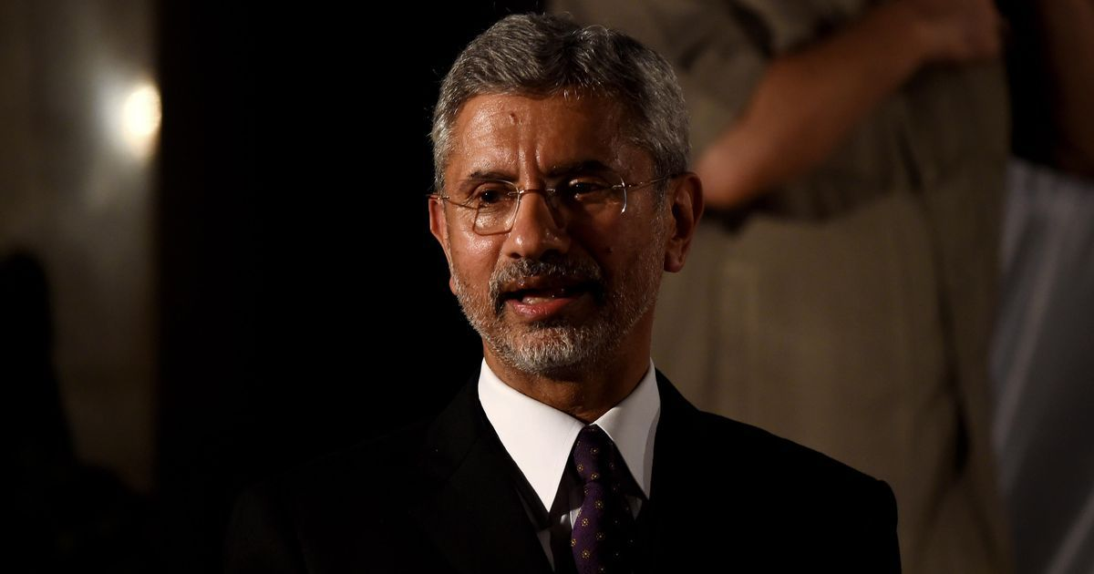 India and China must not allow differences to become disputes, says Foreign Secretary S Jaishankar