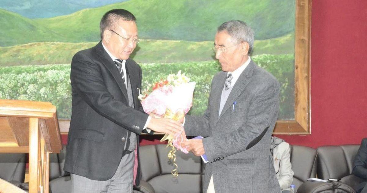 Nagaland Chief Minister Shurhozelie Liezietsu has to prove his majority by July 15