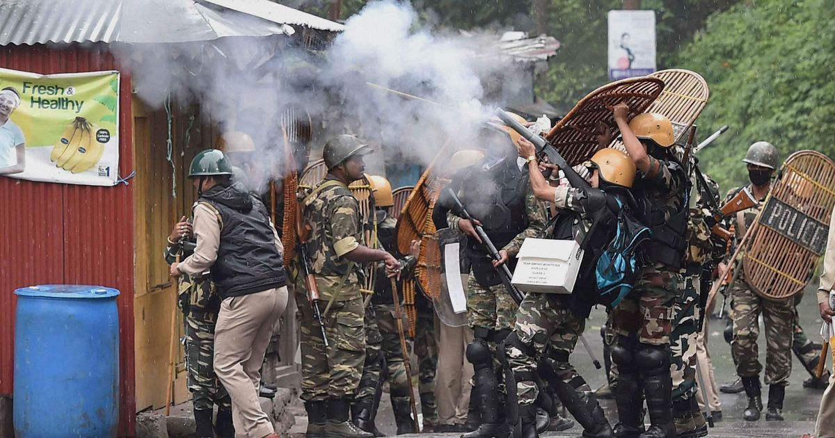 Darjeeling unrest: Gorkha Janmukti Morcha announces fast-unto-death programme from July 15