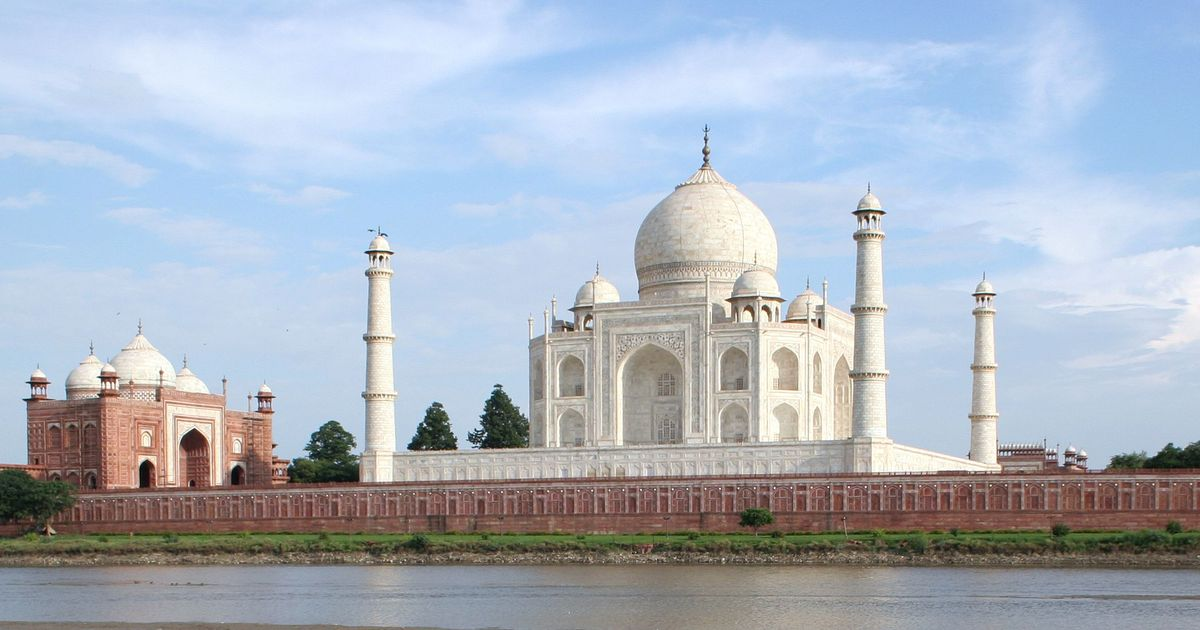 Uttar Pradesh Budget leaves Taj Mahal out of plans to preserve state's cultural history