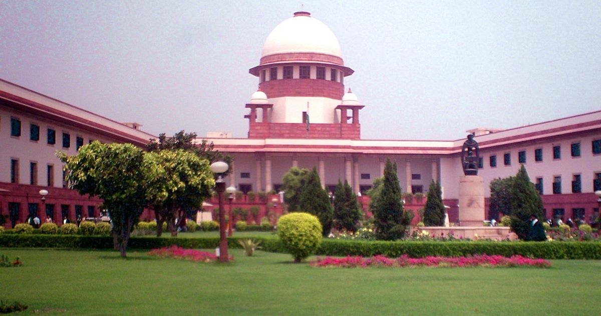 SC wants Election Commission to take a stand on lifetime political ban for convicted legislators