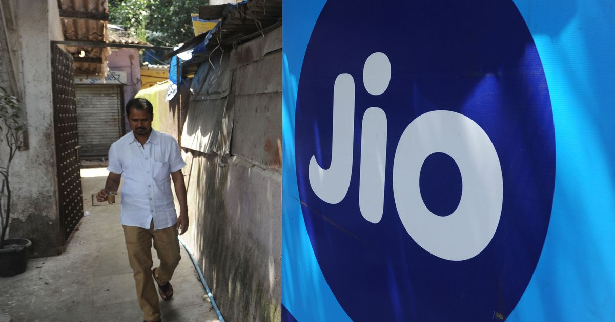 Reliance Jio admits there was a data breach in its police complaint: Reuters