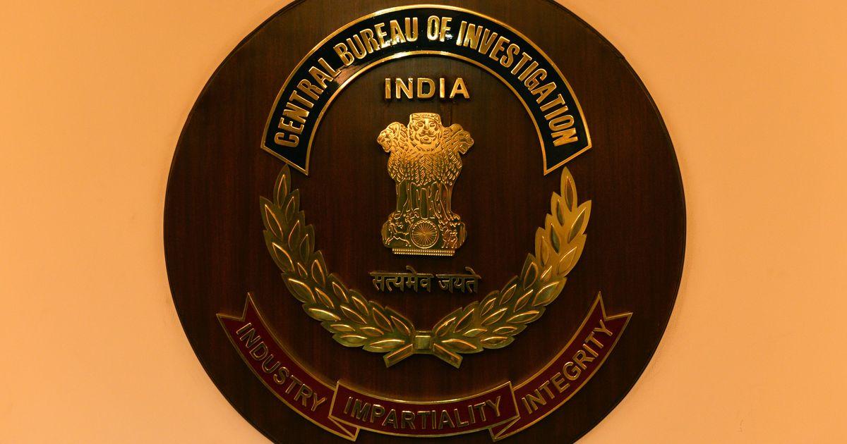 CBI raids: Jharkhand principal I-T commissioner's residence raided, Rs 3.5 crore in cash seized