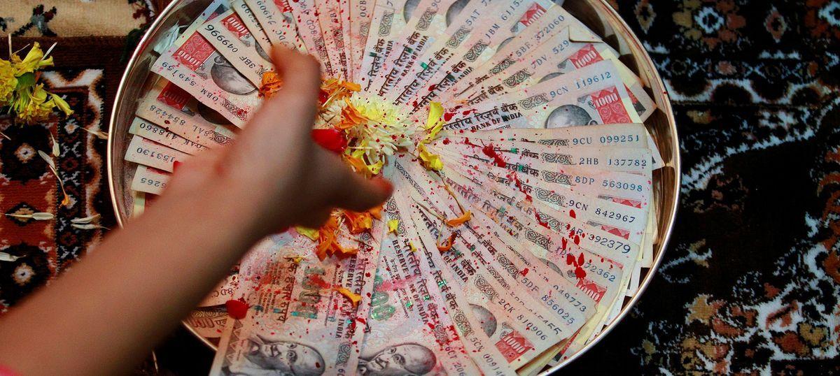 Still counting notes deposited after demonetisation: RBI Governor Urjit Patel