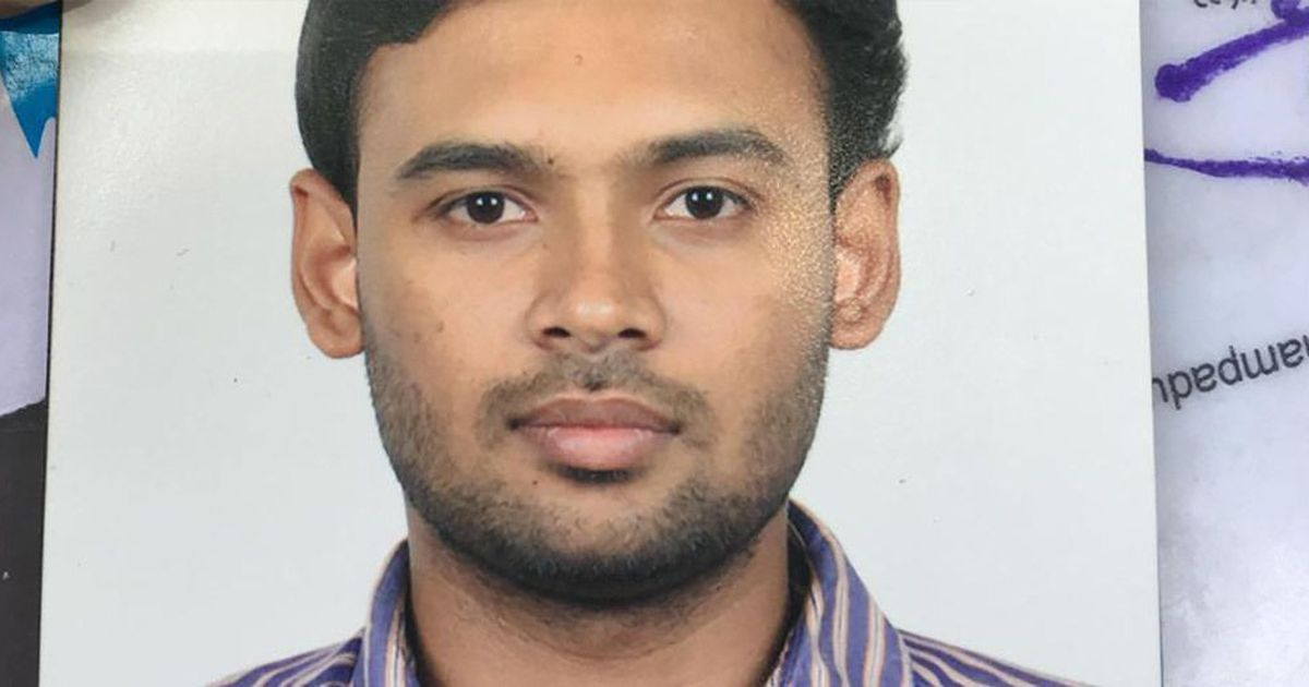 Pune engineer found dead with a note saying there is 'no job security in IT'