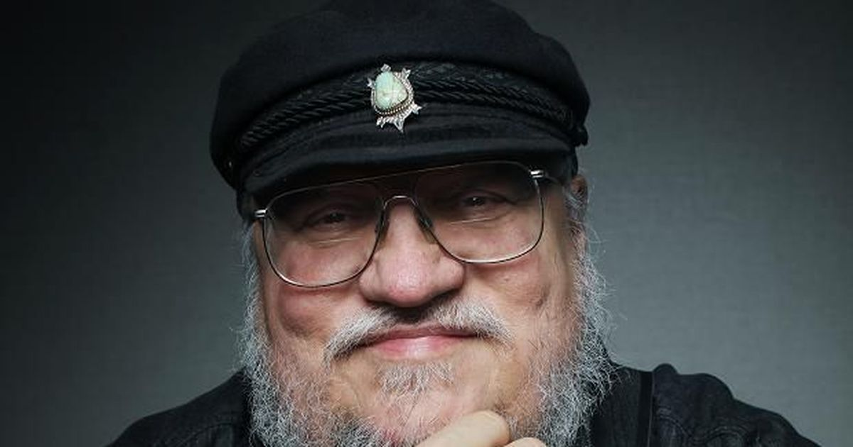George RR Martin to adapt sci-fi novel 'Who Fears Death' for HBO