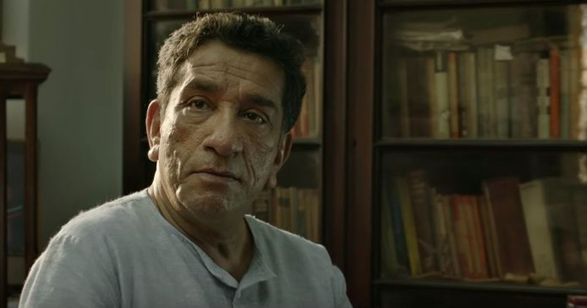 Bengali film 'Meghnadbodh Rohoshyo' asked to cut out 'Ramrajya', 'bandh' and 'penis'
