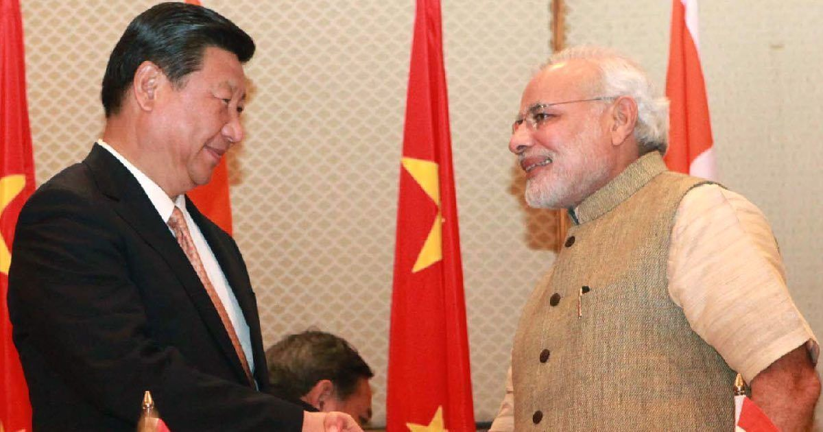 Amid Sikkim standoff, India rejects China's offer to mediate Kashmir dispute