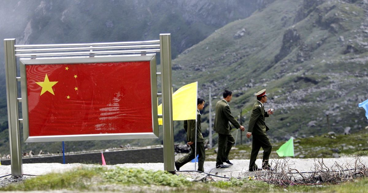Opinion: India's standoff with China is not about helping Bhutan – but in its own national interest