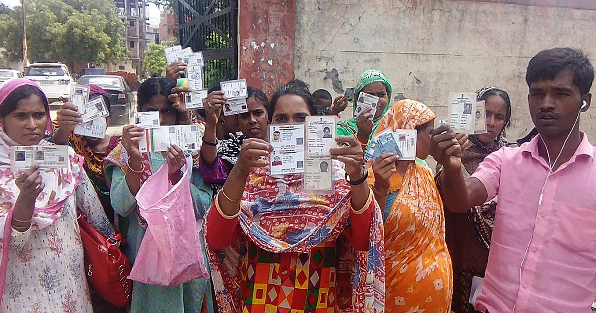Branded as Bangladeshis: In Noida, anger turns to fear for domestic workers after police raid