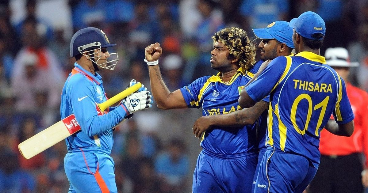 Arjuna Ranatunga alleges match-fixing during 2011 World Cup final between India and Sri Lanka