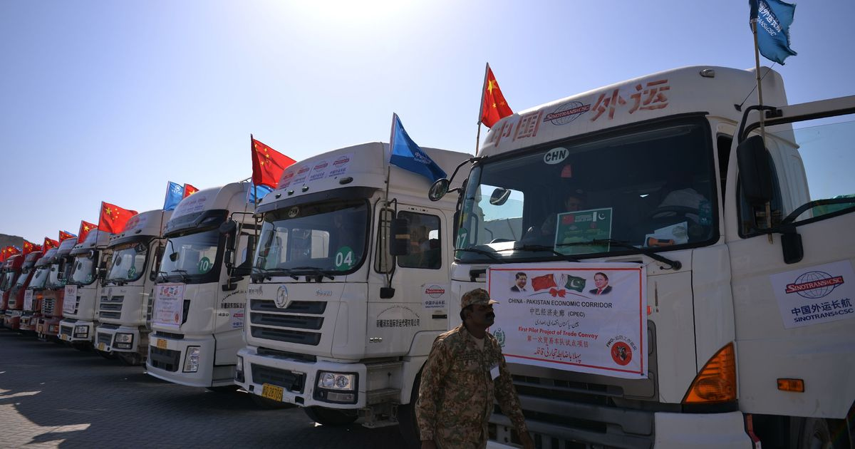 Why Pakistan and China must pay heed to the growing local resistance to CPEC